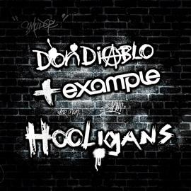 Don Diablo альбом Hooligans