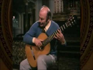 Julian Bream - Bagatelle V: Con slancio (William Walton)