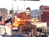 Paul Oscher @ Wheeling Heritage Bluesfest, 2011
