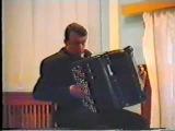 Юрий Шишкин,Кубок Кривбасса 2001г.(ч.1)