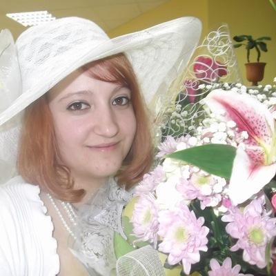 Екатерина Ковалева, 3 октября 1988, Иркутск, id183720212