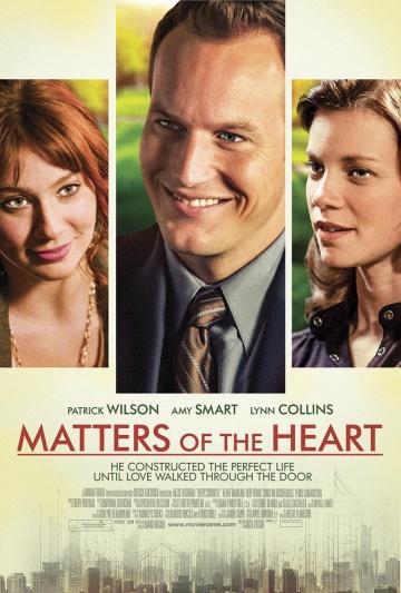 От чистого сердца (Matters of the Heart) 2015 смотреть онлайн