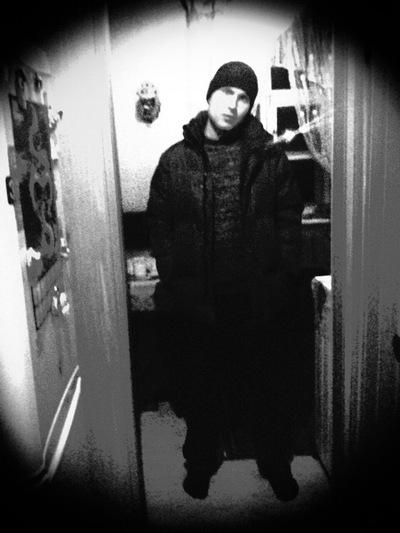Leha Arapov, 27 ноября 1987, Екатеринбург, id206538325
