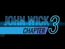 Джон Уик 3 (ФАН-трейлер)/John Wick  Chapter 3 Trailer (2019) Keanu Reeves, Daniel Craig Concept HD