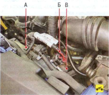 двигателя вентилятор