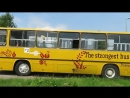 Автобус дрифтера