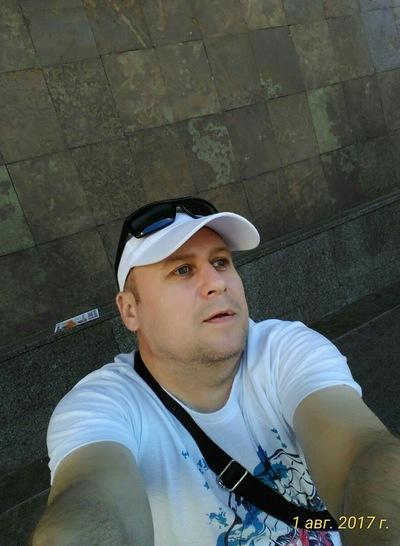 Олег Хребтов