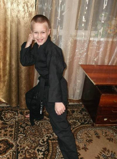 Данило Радельчук, 12 мая , Львов, id185194880
