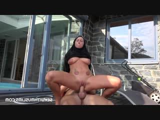 Sexwithmuslims licky lex arabian girl love fucked boy (porno,sex,hijab,muslim,full,new,ass,tits,boobs,sperm,face,dick)