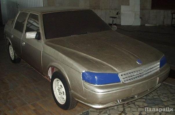 Возможный вариант модернизации «Москвич-2142», к которому у нас уйма вопросов Новый BMW X6. От 23 294 руб./месяц.К концу 90-х годов АЗЛК находился в плачевном финансовом положении, а его
