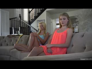 Hannah hays and riley star - bts [all sex, interview, threesome]