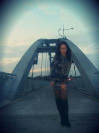 Марина Михалькевич, 29 января , Брест, id9024786