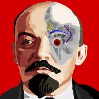 Cyber Lenin