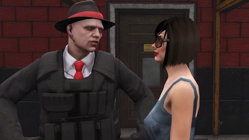 Mr. Moon - The SecuroServ Saga: Freddy Never Forgets GTAV Roleplay