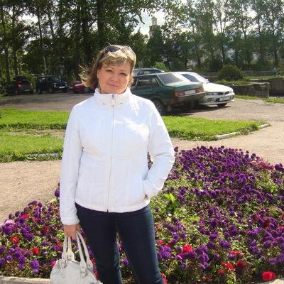 Наталья Черкашина, 19 августа 1971, Санкт-Петербург, id8643097