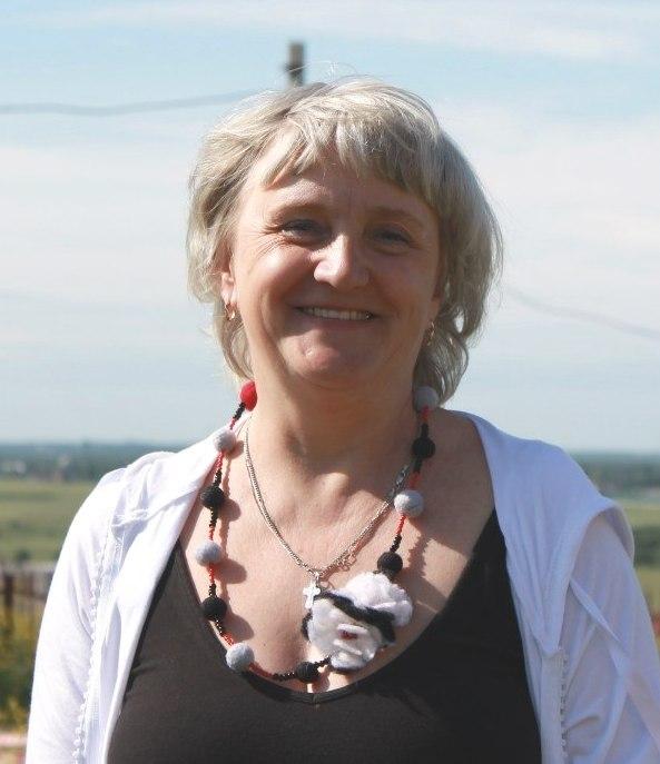 Трифонова Наталья Владимировна