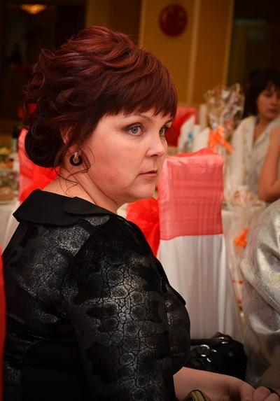 Марина Нужных (поварова), 29 марта , Екатеринбург, id74651881