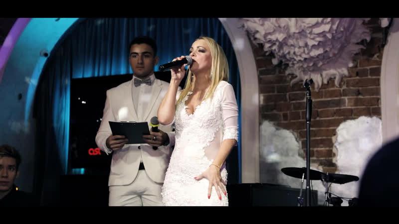 Fashion show by STOPYCHEVA 28 11 JIMMI POY