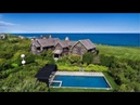 $25 Million Exquisite Oceanfront Estate