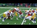College Football Highlights_ LSU Tigers roll past Miami Hurricanes   - Студенческий Американский Футбол