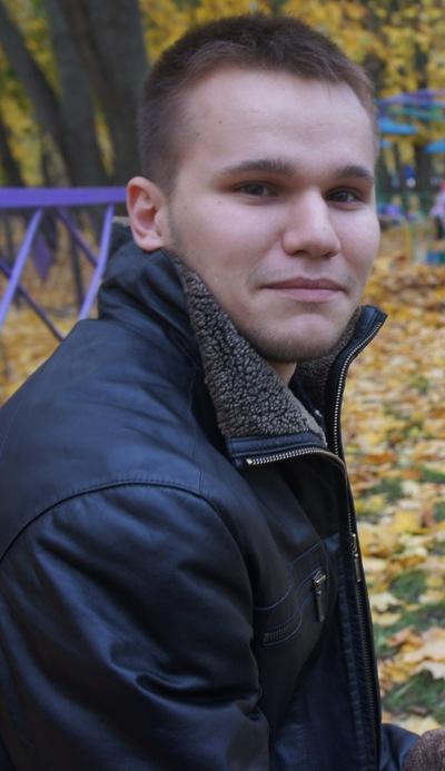 Витя Нимченко, 17 ноября , Москва, id15948691