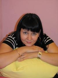 Оксана Назарова, 6 января 1987, Москва, id7262062