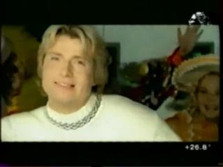 Николай Басков Шарманка [Клип]http://vk.com/videos53281593 клипы