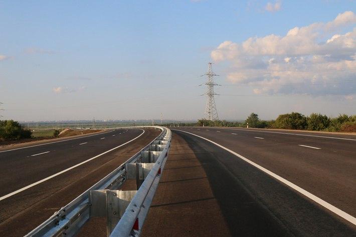 На трассе «Ростов-Таганрог» построят новую разноуровневую транспортную развязку