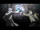 Tomomi Masaoka - Death - Eng Dub - Psycho-Pass