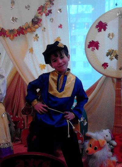 Энже Талыпова-Кадирова, 12 апреля , Нижнекамск, id166322732