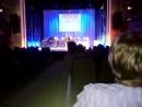 Концерт в Зимнем театре. Вальс.