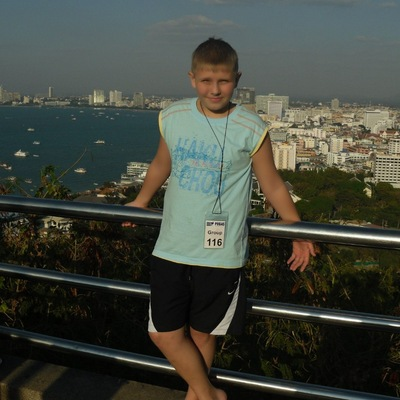Кирилл Басов, 8 октября , Кемерово, id160427560