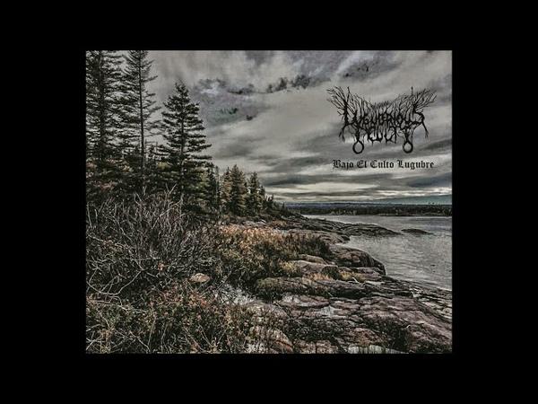 Lugubrious Cult - La Angustia Del Abismo (Bajo el culto lúgubre Full-length 2018)