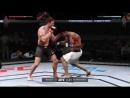 EA SPORTS UFC 2 Рубка *17* Wycc220