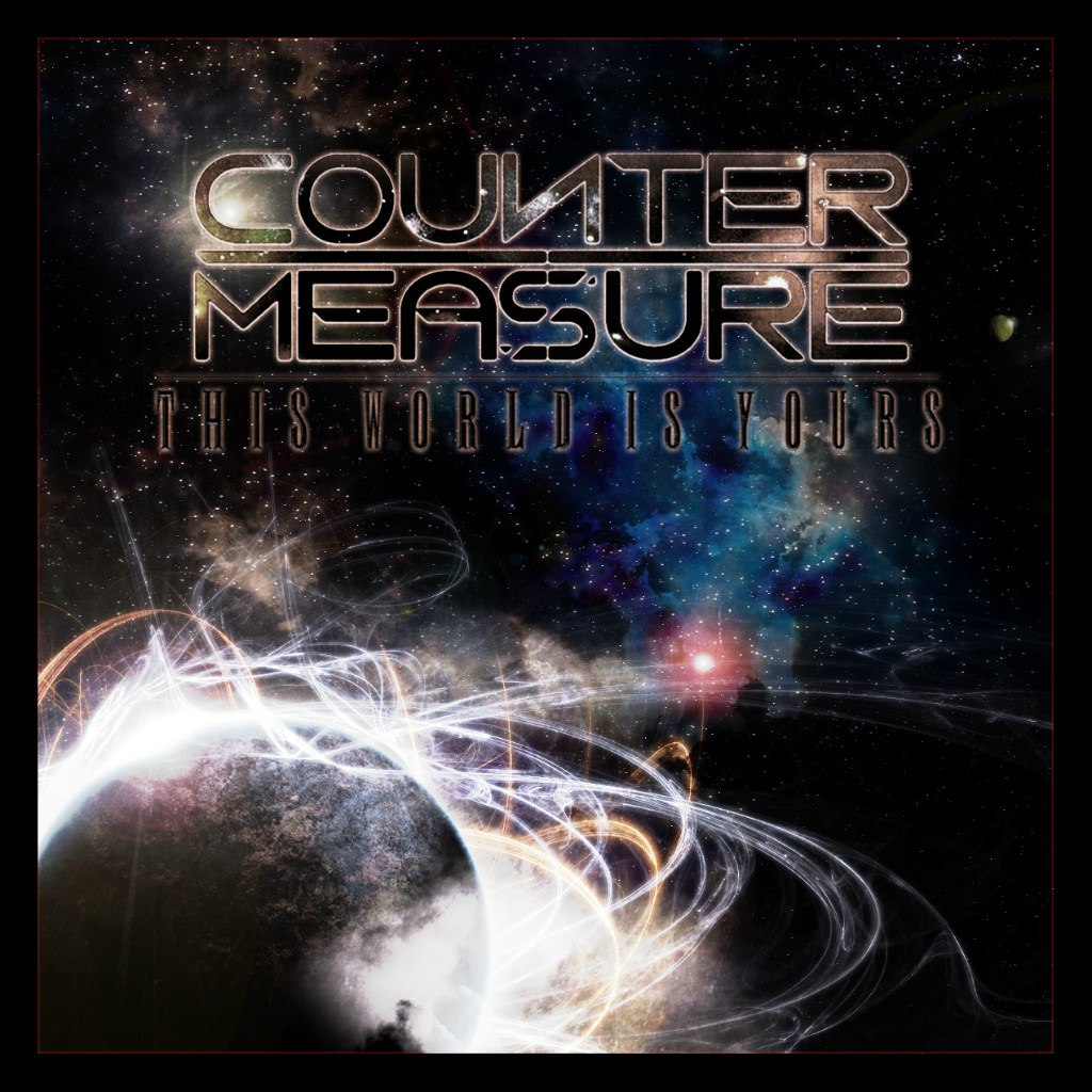 CounterMeasure - This World Is Yours [EP] (2012)