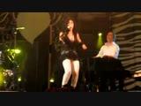 Giusy Ferreri - Ma che freddo fa (live in Piacenza 14-07-2010) - HD