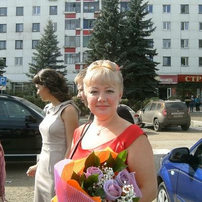 Наталья Санникова, 17 августа 1979, Уфа, id165757255