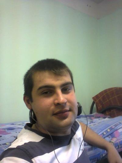 Максим Осипов, 1 декабря 1988, Белебей, id141295005
