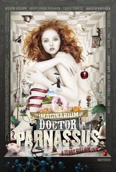 Фильм, от которого начинаешь верить в сказку! Рекомендую всем мечтателям! ????