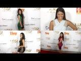 2013 Latinos de Hoy Awards Gina Rodriguez, Cierra Ramirez, Jose Jose, El Dasa, Ozomatli