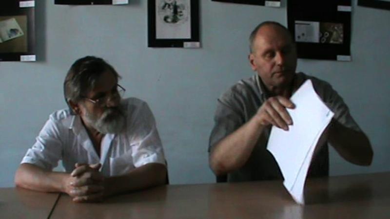 Влад Акулов про відмову від ІНН та біометричних документів