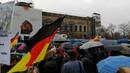 AfD Dresden Dr Alexander Gauland 09 12 2018 Migrationspakt stoppen