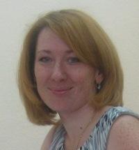 Марина Кузьмина, 1 декабря , Йошкар-Ола, id15447834