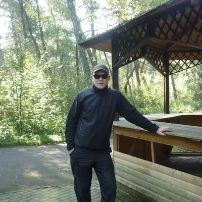 Андрей Кубашин, 21 октября 1986, Черняховск, id17033891