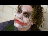 «Темный рыцарь» (2008): Трейлер  Официальная страница