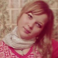 Екатерина Степченкова