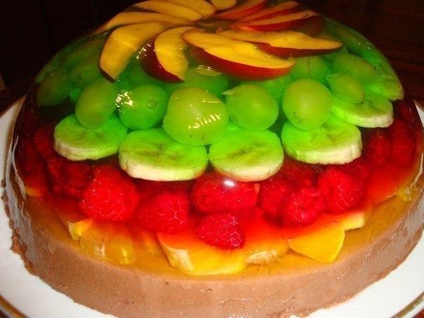 Пироги и тортики - Страница 2 D2Ks5puGTTI