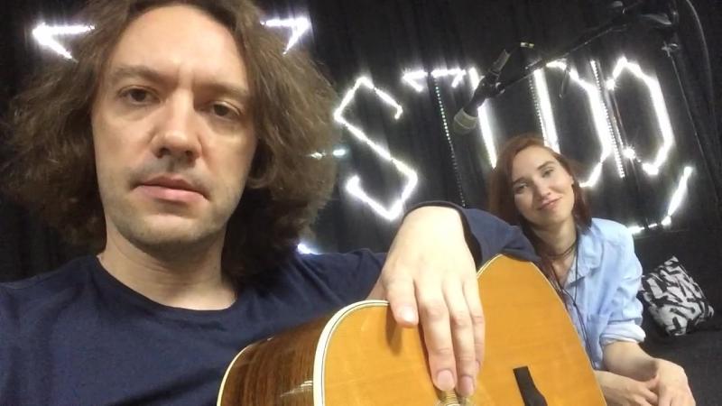 Victoria Långstrump и Александр Рамус приглашают на концерт в Петрозаводске!