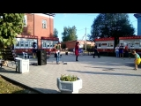 Фестиваль АРТ-сдвиг. Дидетанты (кавер-проект)