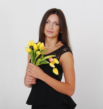 Анастасия Шкорупелова, 2 октября 1987, Екатеринбург, id49841405